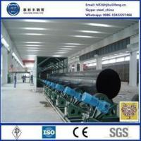 Buy cheap A53 Gr B Spiral steel pipe from wholesalers