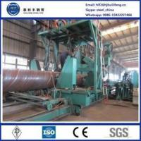 Buy cheap API5LGrBSpiralsteelpipe from wholesalers