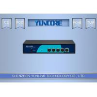 Intelligent Gigabit Wireless LAN Controller , SNMP Based Wireless Access Point Controller