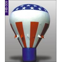 HAB Shapes American Flag Inflatable