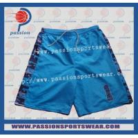 Wholesale Microfiber shorts from china suppliers