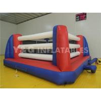 Wholesale INFLATABLE SPORTS inflatable boxing ring YSP-12 from china suppliers