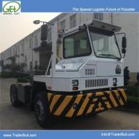 Wholesale Energy Logistic Tankers Terminal Tractor ZZ5371VDMB30100 from china suppliers