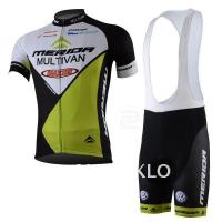 Short sleeved riding suit Merida cycling jerseys
