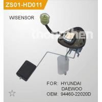 Wholesale FUEL TANK GAUGE ZS01-HD011 HYUNDAI/DAEWOO94460-22020D from china suppliers