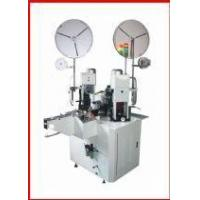 Wholesale Both sides terminal crimping machine from china suppliers