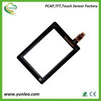 3.5 inch-10.4 inch touch screen Customized I2C interface 3.5 i