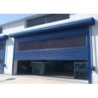 Wholesale Gear Type Rolling Shutter from china suppliers