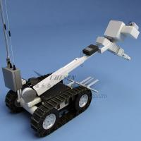 Wholesale smart Robot Chassis Grabbing skills robot chas from china suppliers