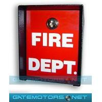 Wholesale Doorking 1401-080 Fire Department Box from china suppliers