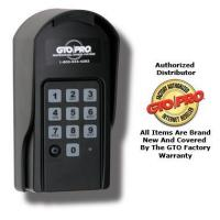 Wholesale GTO F310 Digital Wireless/Wired Keypad from china suppliers