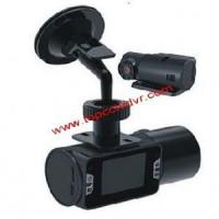 H190 HD 720P Car DVR Camcorder 150 Degree View Angle 270 Degree Rotate with 8 Piece IR LED Lights