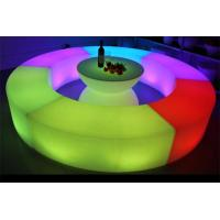 Wholesale LED BAR CHAIR ROUND BENCH(A12040C) from china suppliers