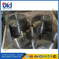 Wholesale DIN 2527 blind flanges standard, monel flanges, bolt sizes for flanges from china suppliers