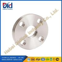Wholesale ANSI B16.5 steel pipe flanges, forged flanges, 150 flanges from china suppliers