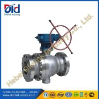 Wholesale ANSI 4 inch stainless steel ball valve 600, v type ball valve from china suppliers