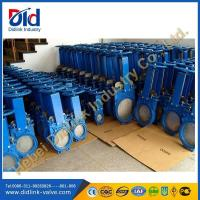 Wholesale GGG40 mud knife gate valve stem 2cr13, 2 knife gate valve dimensions from china suppliers