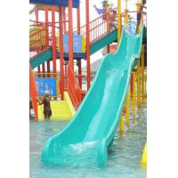Wholesale Wave Water Slide from china suppliers