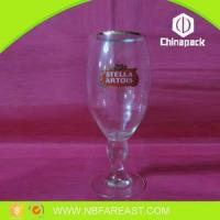 Wholesale Fareast standing wine glass goblet cup from china suppliers