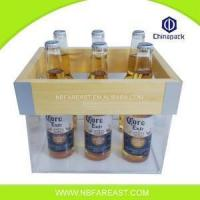 China Wholesale good quality wooden large outdoor ice buckets Ice Bucket on sale