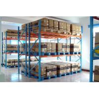 Wholesale Heavy shelves Heavy beams racking system from china suppliers