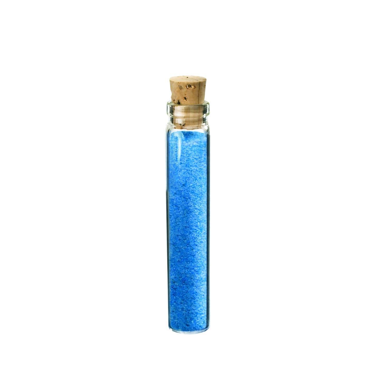 Wholesale Aromatherapy & Essential Oils Containers Glass Corked Vials v4510B01 from china suppliers