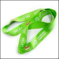 Wholesale Match Activity Gift Madel Holder Lanyards from china suppliers