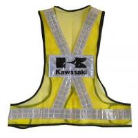 Buy cheap safety reflective high visibility safety clothing,safety vest reflective from wholesalers