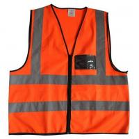 Buy cheap cheap safety vest hi vis ,high visibility strips vest from wholesalers