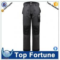 Buy cheap Custom Multicolor Multi-pocket cargo mens work pants cheap from wholesalers