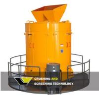 Products CVS Three Cavity Composite Vertical Shaft Crusher