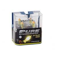 Wholesale PUTCO JET YELLOW HALOGEN LIGHT BULBS from china suppliers