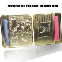 Wholesale Cigarette Maker Machine Cigarette Rolling machine Price For Sale Hand Rolling Cigarette Box from china suppliers