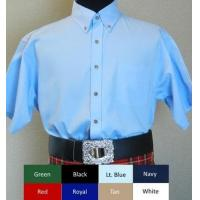 Wholesale Shirt (Pipe Band Short Sleeve) from china suppliers