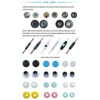 Fashion 3.5mm Stereo In Ear Earphone Earbud Headphones Headset For iPad iPhone Samsung SE-P230