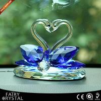 Wholesale F4-Candle Holders Swan statue F16-S01 from china suppliers