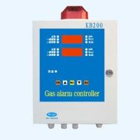 Wholesale Flammable gas detector KB200 Single channel CO gas alarm controller from china suppliers