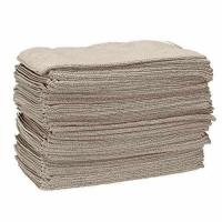 """Wholesale Cedar Creek Multi-Surface Grey Microfiber Towel 