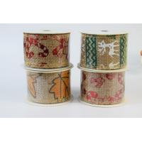 Wholesale jute ribbon Jute Ribbon from china suppliers