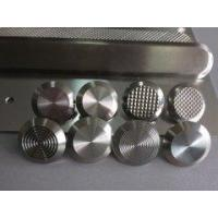Wholesale Stainless steel construction Stainless steel articles seeing-eye/guide from china suppliers