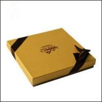 Wholesale Set up chocolate gift box from china suppliers
