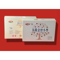 Wholesale Gift series dates Leling golden silk jujube Gift from china suppliers