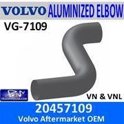Quality NEW PARTS ADDED 20457109 Volvo Exhaust Double Bend Elbow VG-7109 for sale