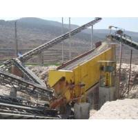 Wholesale Vibrating Screen Vibrating screen introduction from china suppliers
