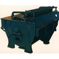 Pulping equipment Park thickener