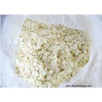 Dehydration Products Product Title:Garlic Flake 01