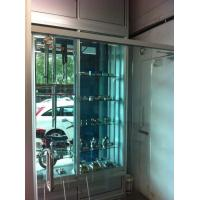 Tempered Glass for Shower Door 2