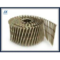 Wholesale Ring shank coil nail from china suppliers