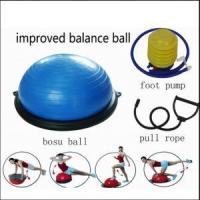Wholesale China Balance training ball Supplier from china suppliers