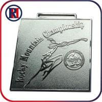 Wholesale History of Sports Trophies and Antique Silver Medals of Honor Description from china suppliers